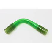 Plastikowe kolanko IKOLA do wąż 12/16mm i 16/22mm