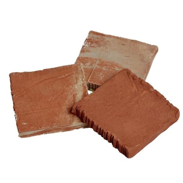 Płytka mineralizująca DEEP AQUA - czerwona/ceglana