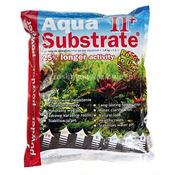 Pod?o?e Aqua Substrate II+ POWDER (czarny granulat) [1.8kg/2l]