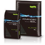 Pod?o?e H.E.L.P. Advanced Soil PLANTS [8l] - granulat HELP do du?ej ilo?ci ro?lin