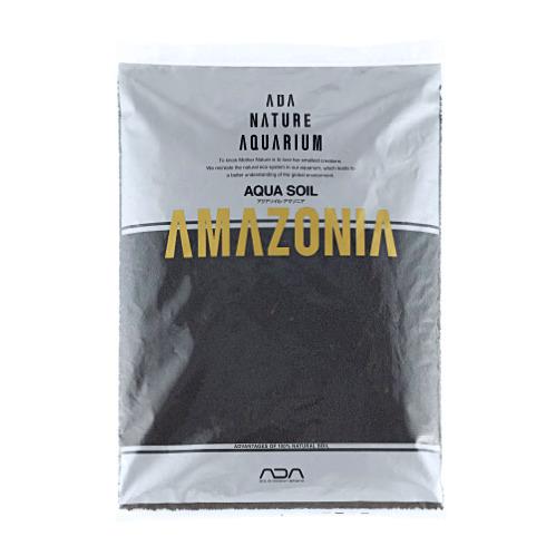 Podłoże ADA Aqua Soil Amazonia POWDER (9l)
