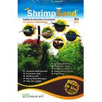 Podłoże Aqua-Art Shrimp Sand [4kg] - brązowe