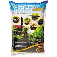 Podłoże Aqua-Art Shrimp Sand [4kg] - czarne