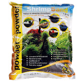 Podłoże Aqua-Art Shrimp Sand POWDER [1.8kg/2l] - czarne