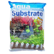 Podłoże Aqua Substrate I [5.4kg/6.07l] - brązowy
