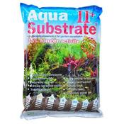 Podłoże Aqua Substrate II+ [1l] - brązowy