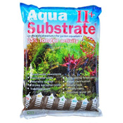 Podłoże Aqua Substrate II+ [5.4kg/6.07l] - brązowy