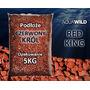Podłoże AquaWild Red King [6x5kg]