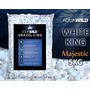 Podłoże AquaWild White King Majestic [6x5kg]
