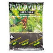 Podłoże AZOO Plant Grower BED (5.4kg/6l) - czarne
