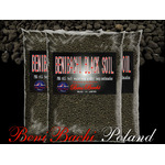 Podłoże dla krewetek Benibachi Black Soil POWDER [5kg/6l]