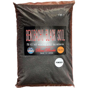 Podłoże dla krewetek Benibachi Black Soil POWDER FULVIC [5kg/6l]