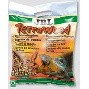 Podłoże do terrarium JBL TerraWood [5l]