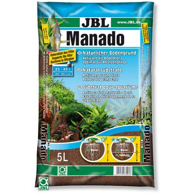 Podłoże JBL Manado [10l]