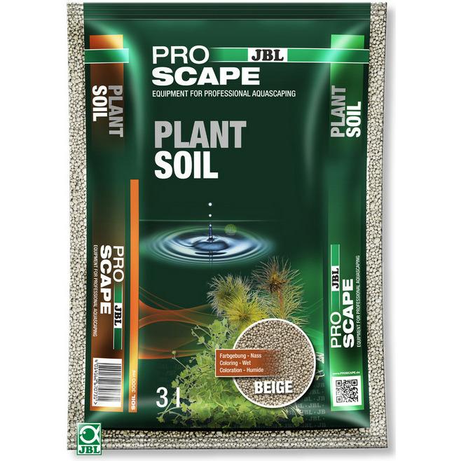 Podłoże JBL ProScape PlantSoil BEIGE [3l]