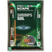 Podłoże JBL ProScape ShrimpsSoil BROWN [3l] - dla krewetek