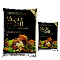 Podłoże Master Soil Black [3l] - wersja POWDER