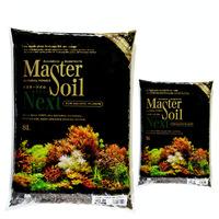 Podłoże Master Soil Black [8l] - wersja NORMAL