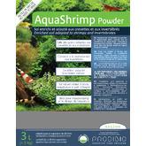 Podłoże PRODIBIO AquaShrimp Powder [3l]