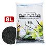 Podłoże QualDrop Platinum soil POWDER [8l] - japońskie podłoże aktywne