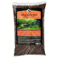Podłoże RATAJ Volcano Red [8l] - czerwona lawa wulkaniczna
