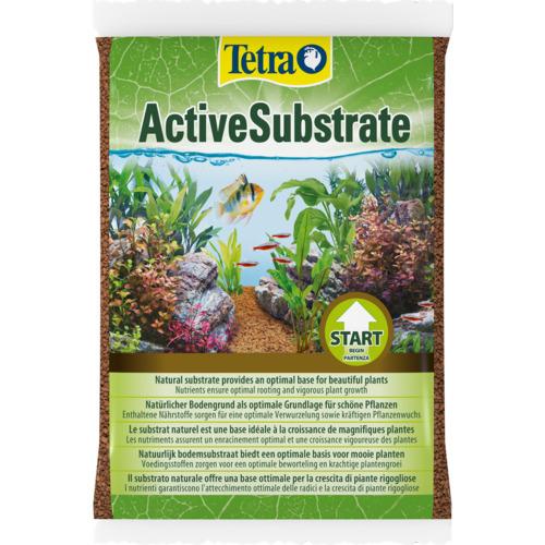 Podłoże Tetra ActiveSubstrate [3l]