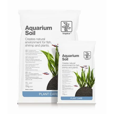 Podłoże Tropica Aquarium Soil [3l]
