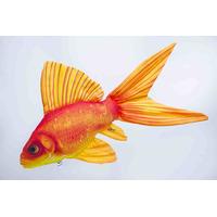 Poduszka Złota rybka [50cm] - zabawka pluszowa
