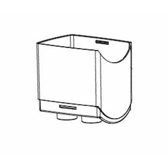 Pojemnik Bio UNIFILTER 500 (aq-101009)