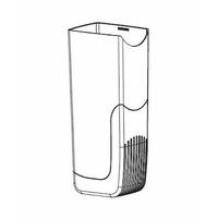 Pojemnik Filtra UNIFILTER 500 (aq-100692)
