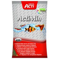Pokarm Acti Actimin [10g saszetka] - wieloskładnikowy, płatki