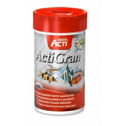Pokarm Acti Antigran [100ml] Multi - wieloskładnikowy granulat