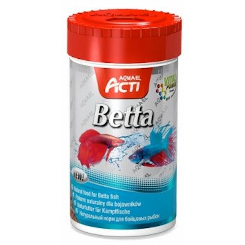 Pokarm Acti Betta [100ml] Multi - dla bojowników