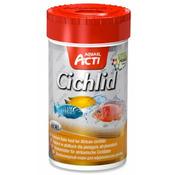 Pokarm Acti Cichlid [100ml] - dla pielęgnic