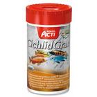 Pokarm Acti Cichlidgran [1000ml] Multi - Pokarm dla ryb roślinożernych pielęgnic pochodzących z wielkich jezior afrykańskich