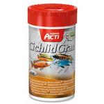 Pokarm Acti Cichlidgran [250ml] Multi - Pokarm dla ryb roślinożernych pielęgnic pochodzących z wielkich jezior afrykańskich
