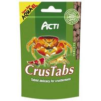 Pokarm Acti Crustabs [10g - saszetka] - dla krewetek i raków