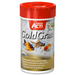 Pokarm Acti GoldGran [1000ml] Multi - Pokarm dla złotych rybek