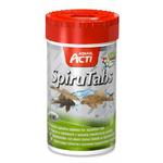 Pokarm Acti Spirutabs [100ml] Multi - Pokarm dla ryb akwariowych