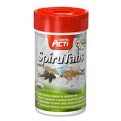 Pokarm Acti Spirutabs [250ml] - roślinny w tabletkach