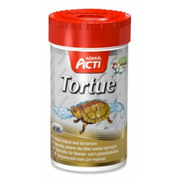 Pokarm Acti Tortue [100ml] - dla żółwi