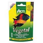 Pokarm Acti Vegetal [10g-saszetka] Multi - Pokarm dla ryb akwariowych