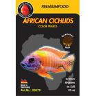 Pokarm African Cichlid Colour pearls [230g] - granulat