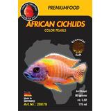 Pokarm African Cichlid Colour pearls [80g] - granulat