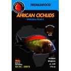 Pokarm African Cichlid spirulina pearls [80g] - granulat