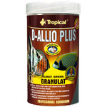 Pokarm D-Allio Plus Granulat [250ml] - 60624