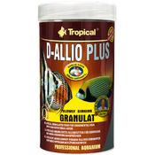 Pokarm D-Allio Plus Granulat [250ml] - 60624