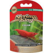 Pokarm DENNERLE Shrimp King Color [35g]