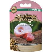 Pokarm DENNERLE Shrimp King Snail Stixx [45g] - dla ślimaków