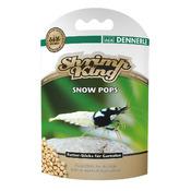 Pokarm DENNERLE Shrimp King Snow Pops [40g] - dla ślimaków